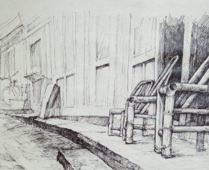 『每个人心中都有一把老竹椅』