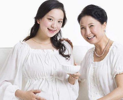 怀孕十二周,腹中胎儿的不同性别有哪些区别?