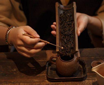 茶叶带梗,是否影响茶的品质?