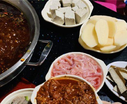 重庆杜绝浪费在行动:火锅底料打包带走,没吃的菜品还可以退!