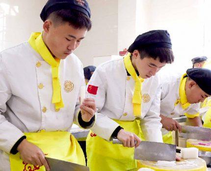 """第六届""""新东方杯""""全国烹饪技能大赛哈尔滨赛区即将烽火来袭!"""