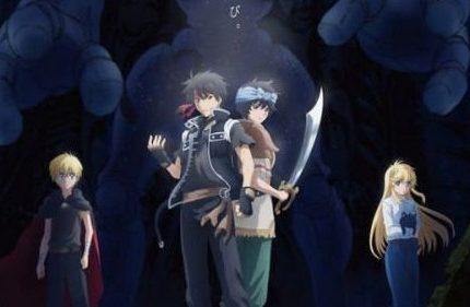 TV动画《魔术师奥芬 齐姆拉克篇》宣布将于2021年1月播出