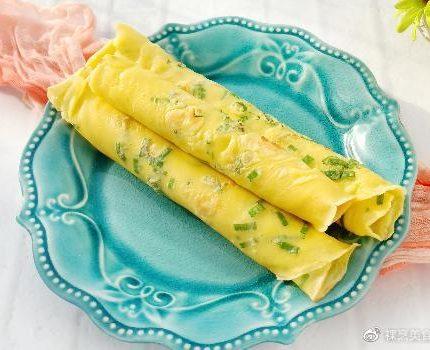 这早餐比油条还香,面粉里加2个鸡蛋,筷子搅一搅,5分钟做一锅