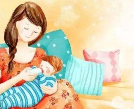 给宝宝喂奶粉时,千万别做这6件事