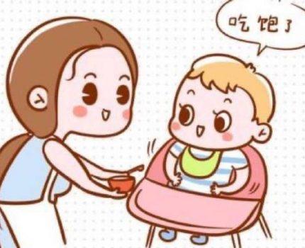 宝宝食欲时好时坏,正常么?