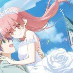 动漫资讯:漫改动画《总之就是非常可爱》将在10月份播出!