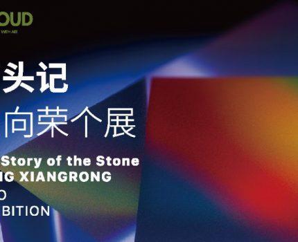 王向荣个展 :石头记