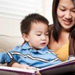 资深父母讲阅读:孩子看书时,父母如何与孩子展开讨论?