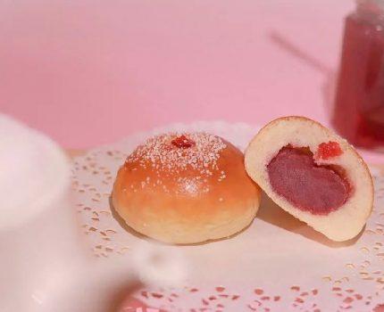 面包界的神仙『酒种红豆包』酒种&红豆馅超详细制法