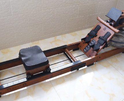 减肥、塑形就靠它,野小兽智能水阻划船机,在家也能塑造好身材