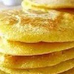 纯素养生(十)-玉米饼