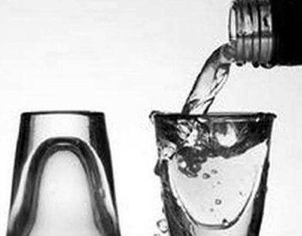为什么你喝的白酒会辣?这篇文章告诉你真相