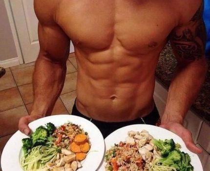 健身饮食中的7个错误认知,看看你中了几条?再这样,小心白练
