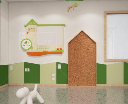 幼儿园品牌设计应该遵循的原则