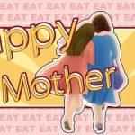 送给母亲最棒的礼物是....?!