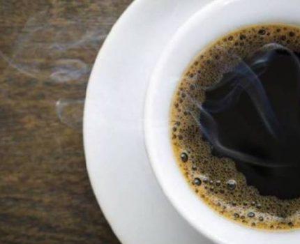 健身减肥早上喝咖啡对身体好吗?