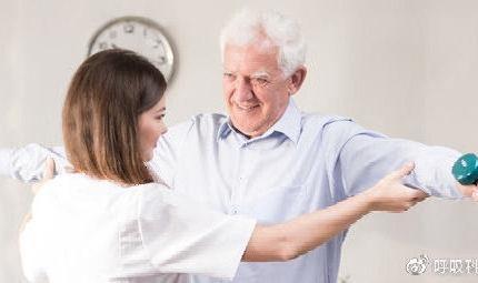 早期肺癌手术后肺功能下降如何锻炼,不花钱,在家就能提升肺功能
