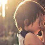 害羞孩子上幼儿园更容易被欺负?开学前一个月,建议你抓心理建设