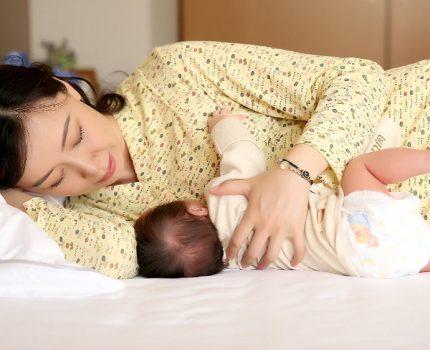 """母乳喂养周丨致乘风破浪,""""喂""""爱前行的你…"""