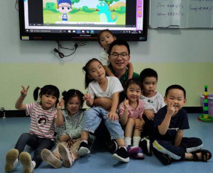 一个优秀老师必备的素养之一——接纳孩子的情绪
