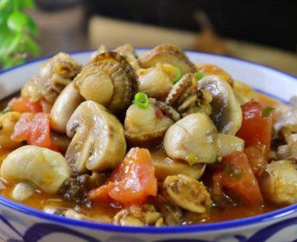 立秋前后,这海鲜最该吃,肥美味道鲜,价格还便宜,比吃鱼强多了