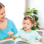 让孩子爱上阅读,方法有很多,我试过这4种很有效