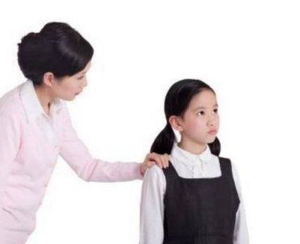 为叛逆孩子发声 做孩子的倾听者而不是唱红白脸的谱面人