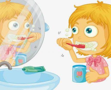 孩子正畸期间牙齿护理小窍门
