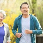 全民健身日‖运动就是长寿秘诀,今天你运动了吗?