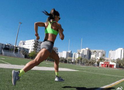 高效提升跑者能力的腿部力量训练:这些动作比下蹲更有效