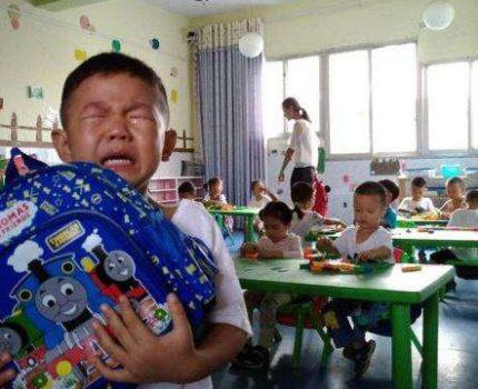 9月入园怕孩子幼儿园吃亏?家长别急,4个方法教会孩子保护自己