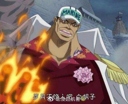 海贼王:尾田希望老人变老不变弱,但他却让这3位强者实力下滑了