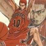灌篮高手:流川枫是湘北第一人?如樱木与他同一起跑线,完全吊打
