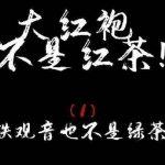 中国人的茶系列——(一)