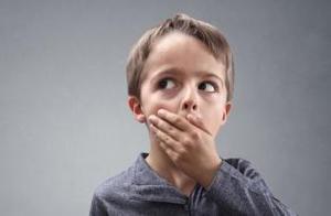 孩子是从哪里学会说脏话的?