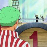 在《海贼王》动画中,索隆和山治有多久没见面了?答案是74个月