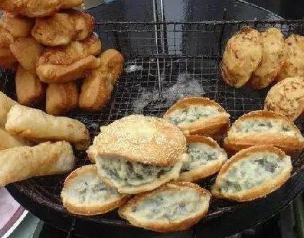 蔡澜:福建小食