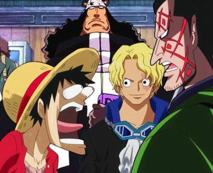 """尾田亲自爆料,海贼王最大的战争不是和之国战役,而是""""最终章"""""""