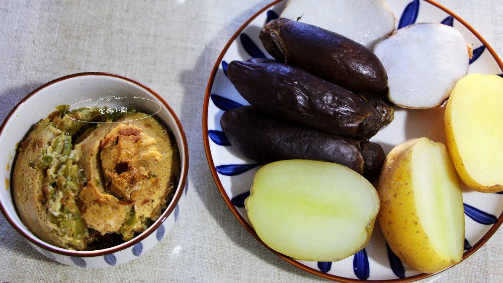 我家早餐,营养一锅吃得香,东北网友一看乐了:好想去你家蹭饭