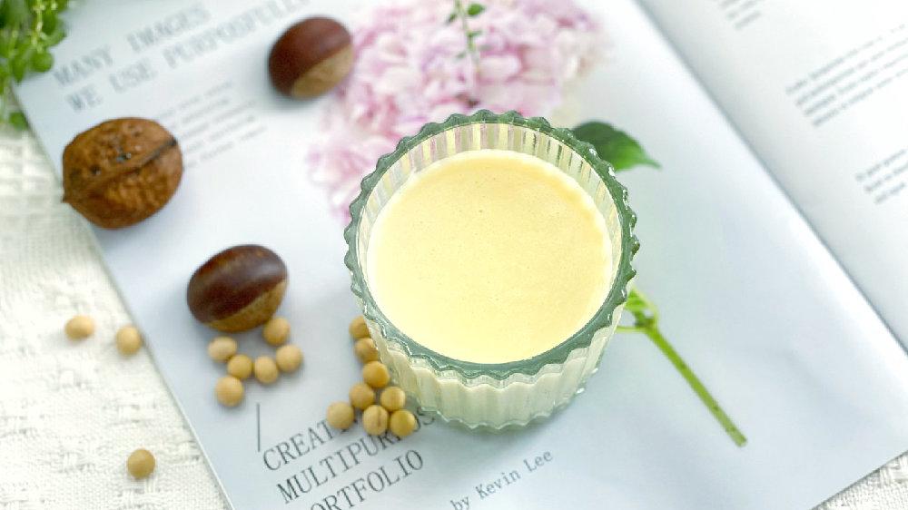 入秋以后,喝牛奶不如喝它香浓顺滑又滋润,一杯下肚暖心暖胃