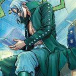 海贼王艾斯漫画:艾斯死后成功复活,人物形态却变成石神千空
