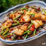 回锅肉,下米饭的首选,一道你抗拒不了的美食