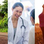 健身和健康的区别是什么?你一定也曾经或一直混淆这两个概念