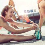"""这5个""""1分钟肌肉锻炼法"""",让想减肥又没时间的我一个月瘦8斤"""