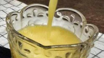 丰富的维生素维E极高玉米汁