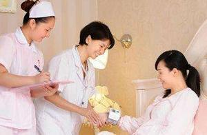 """孕期的时候,胎儿也会偷偷""""保护""""你,宝宝的暖心从胎儿开始哦"""
