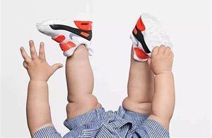 宝宝鞋需要大一码?0到12岁足部发展有规律,穿错恐成扁平足