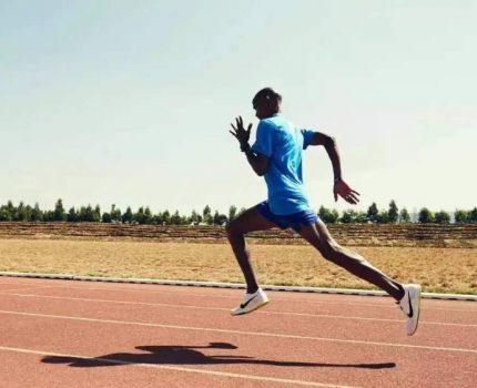 加强髋部力量,提高跑步效率