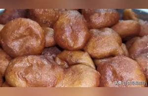 你们家乡糯米粉可以做什么好吃的呢,江西井冈山下客家人做油粿