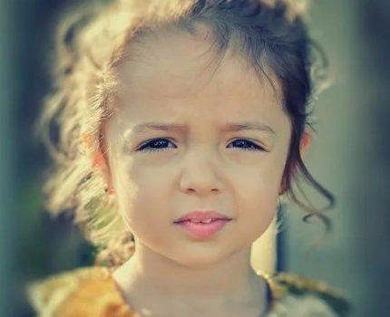 孩子脸上有这些特征,长大越来越好看!